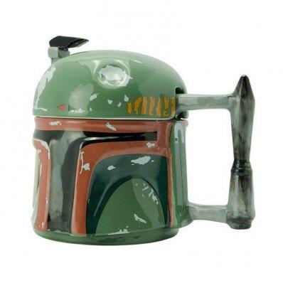 Kubek 3D Star Wars Boba Fett