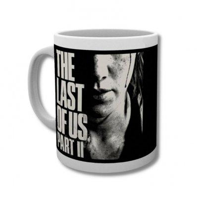 Kubek The Last of Us 2
