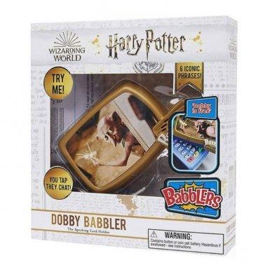 Etui na karty z dźwiękiem Harry Potter