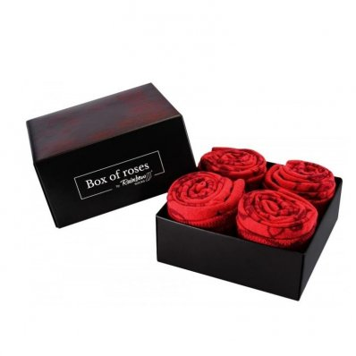 Skarpetki Rose Box 2 pary