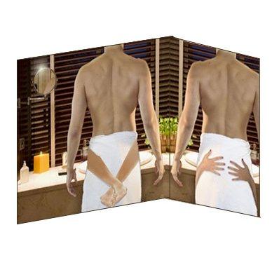 Ręcznik Playboya
