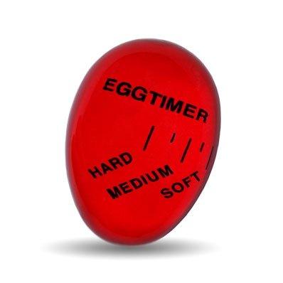 Kukułcze Jajo - perfekcyjnie ugotowane jajko