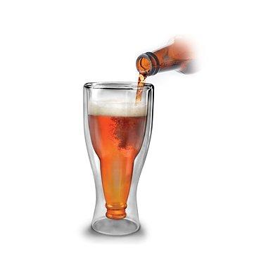 Butelkowy Kufel - ciesz się piwkiem