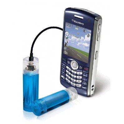 Awaryjna ładowarka telefoniczna - do Twoich mobilnych usług