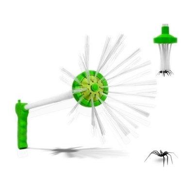 Łapacz pająków - niezwykle skuteczny i higieniczy