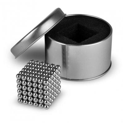 Łamigłówka NeoCube kulki magnetyczne - nieskończona kreatywność