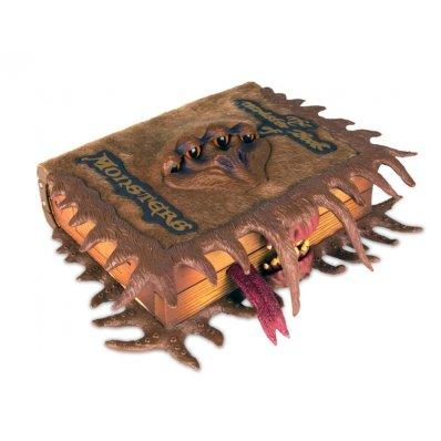 Księga Potworów Harry Potter