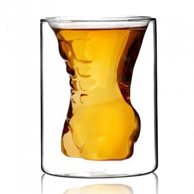 Kusząca szklanka - dla niej i dla niego