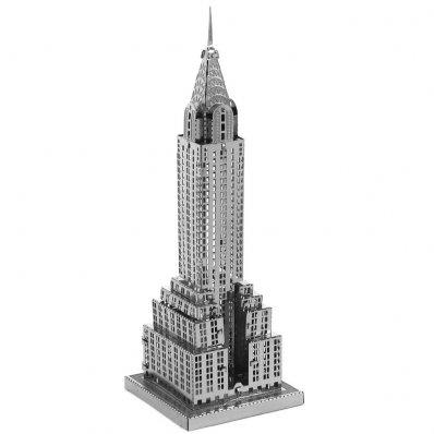 Model 3D Metal Works - liczą się detale