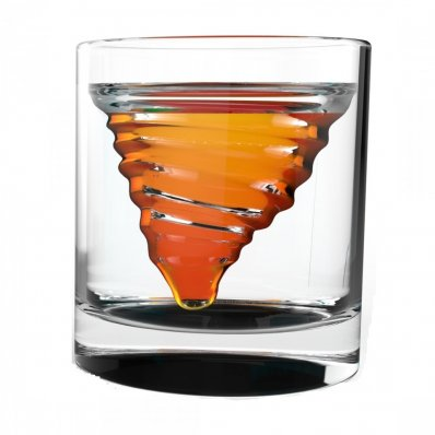 """Szklanka do drinków """"Tornado"""""""