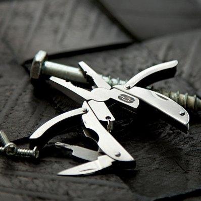 Multitool - Brelok Skarabeusz 5 w 1 True Utility