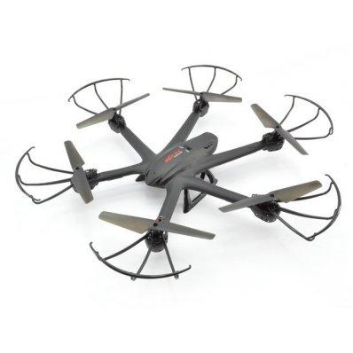 Dron latający MJX X600 - do podniebnych akrobacji