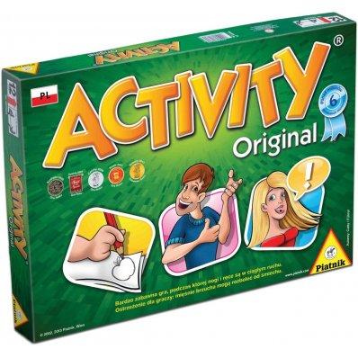 Gra towarzyska Activity - pokaż co potrafisz