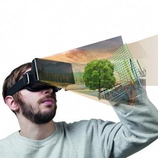 Zestaw wirtualnej rzeczywistości na Twój smartphone