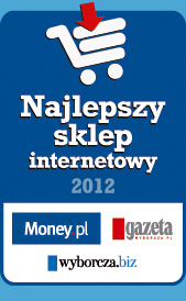 najlepszy sklep internetowy 2012