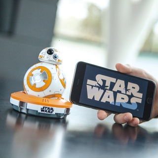 Droid Star Wars - BB-8