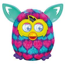 Furby Boom Serduszka