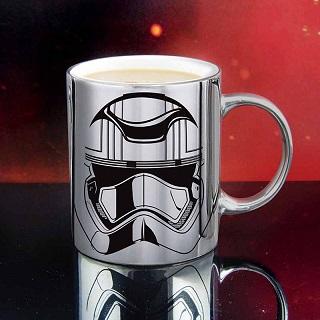 Kubek Star Wars - kapitan Phasma
