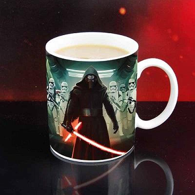 Kubek Star Wars - Kylo Ren