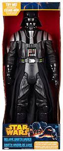 Gadżety Star Wars - figurka Darth Vader