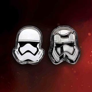 Ogrzewacze rąk - Star Wars
