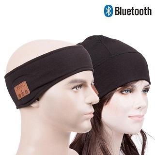 Opaska i czapka bluetooth