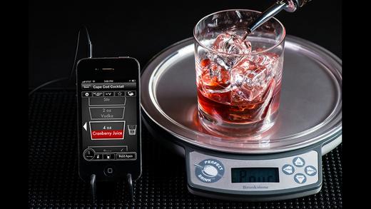 Stwórz dowolny drink z pomocą Perfect Drink i smartphone'a
