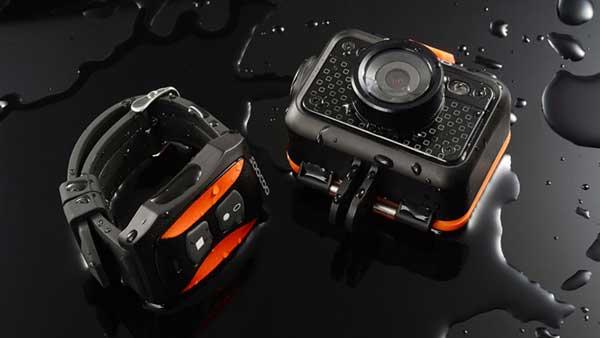 Kamera sportowa Soocoo S60