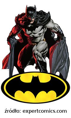Zestaw Śniadaniowy Batman