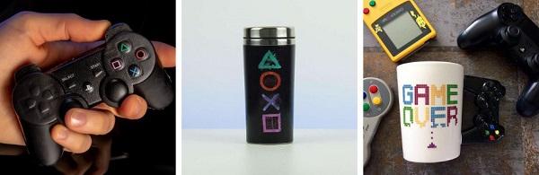 Gadżety PlayStation dla miłośników serii konsol