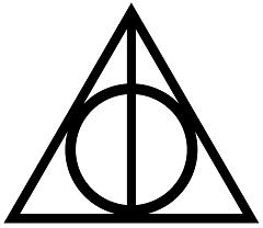 Symbol Insygniów Śmierci