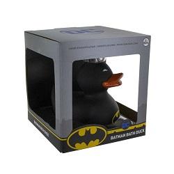 Bat-Kaczuszka - idealny prezent dla małego fana Batmana