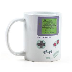 Kubek Game Boy - dobrze znana konsola