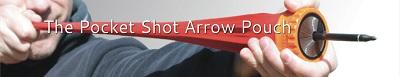 Kup nakładkę Arrow Pouch