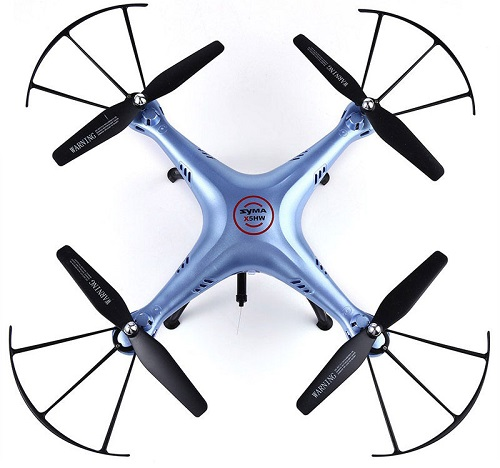 Dron latający Syma X5HW