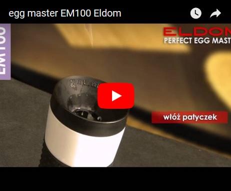 Sprawdź Toster do jajek Egg Master na YouTube