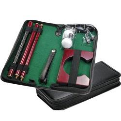 Golf Biurowy - podręczny zestaw