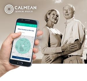 Lokalizator dla seniorów od CALMEAN - niezawodny i dyskretny