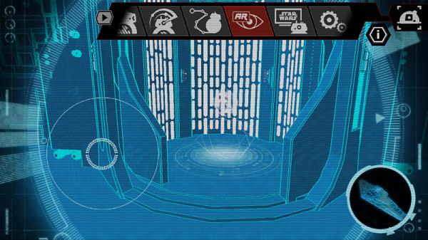Odkrywaj świat Gwiezdnych Wojen z aplikacją BB-9E