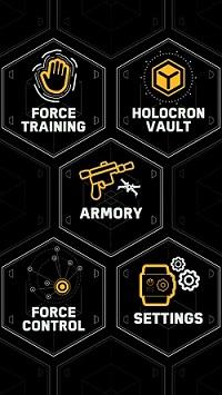 Aplikacja BB-8 SE
